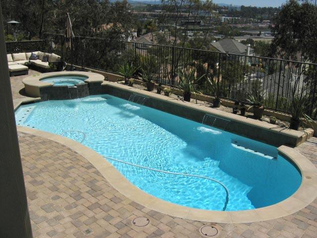Swimming Pool Plastering Contractors : Maximum pools pool plastering spa m